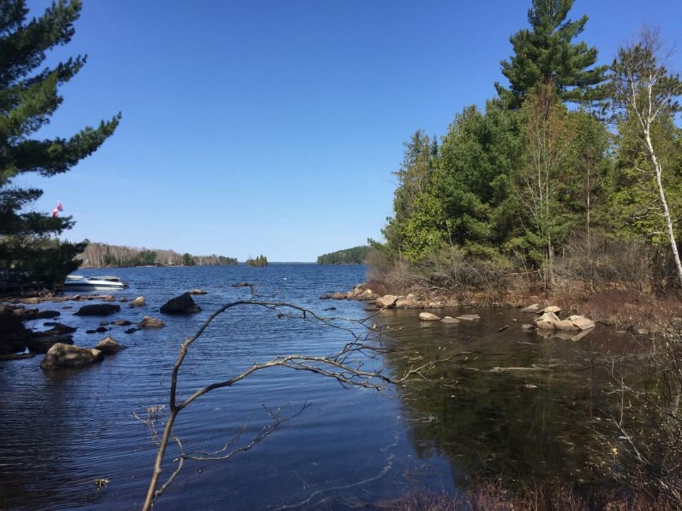 20180601 trout lake 5 turl