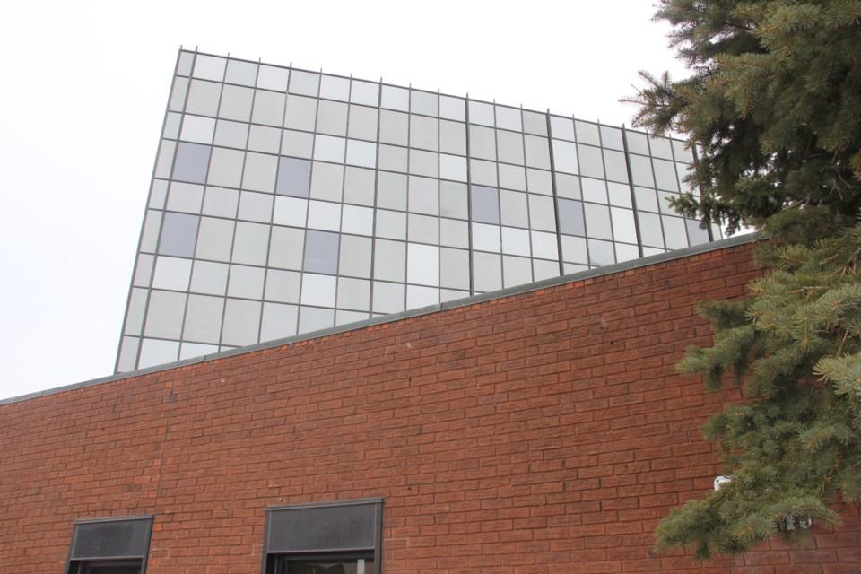 North Bay City Hall. Jeff Turl/BayToday.