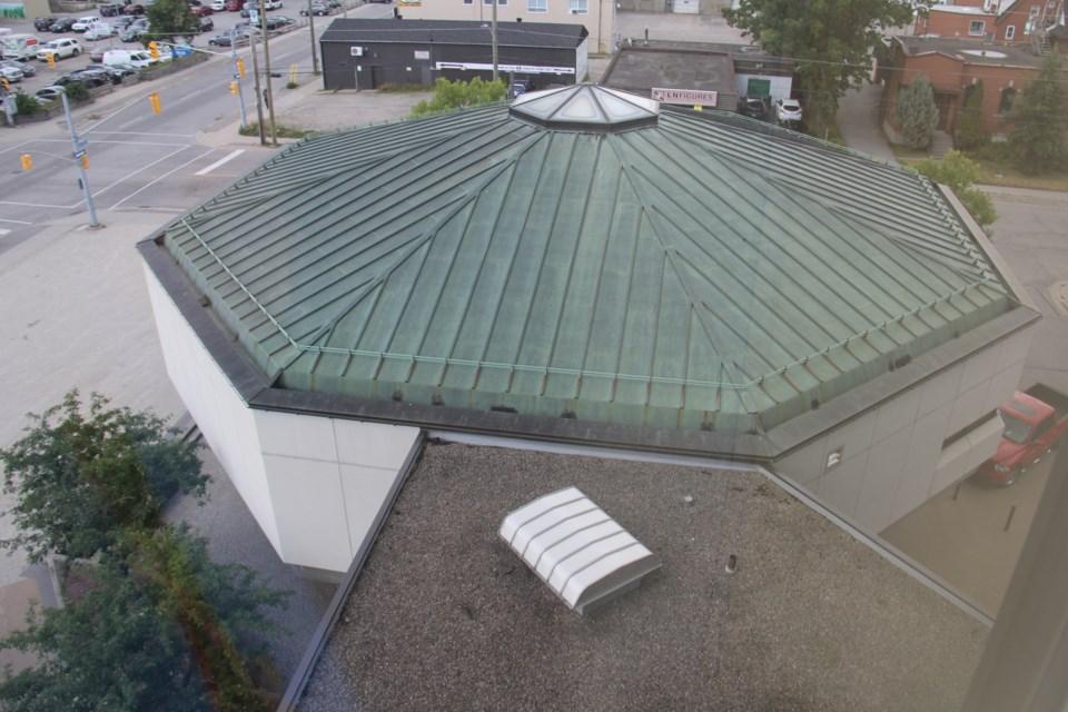 20201010 city hall council chambers turl