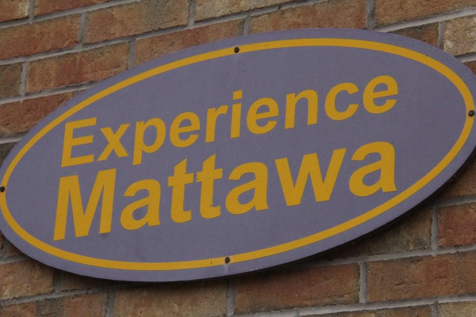 2018 Experience Mattawa sign turl