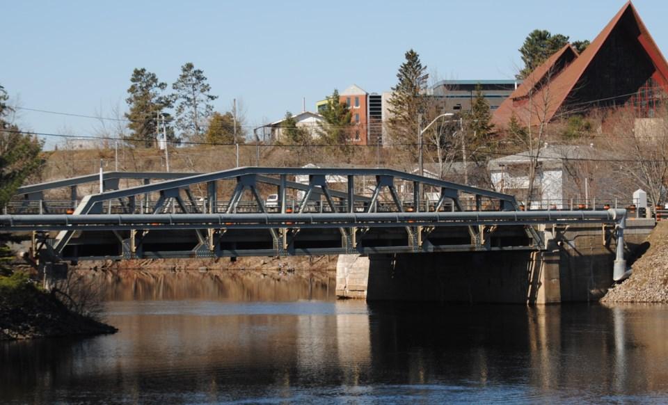 2020 05 13 Mattawa Belanger Bridge