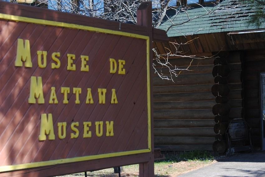 2020 05 13 Mattawa Museum