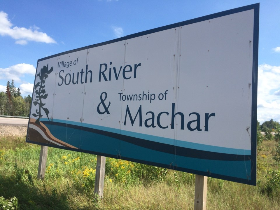 20200720 south river machar twp sign turl