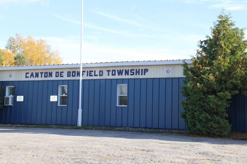 bonfield town hall turl 2017