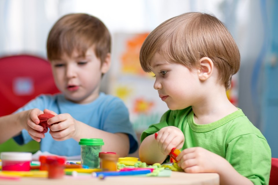 education, students, kindergarten shutterstock_251541388