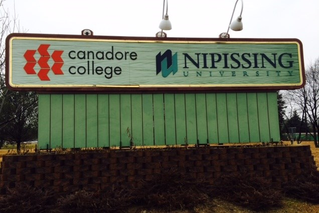 education centre canadore nipissing turl 2016