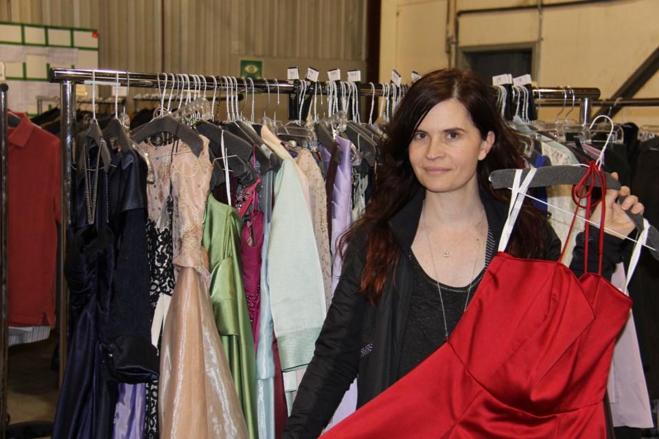 Syrokomla, Joanna, costume designer 1 turl 2016