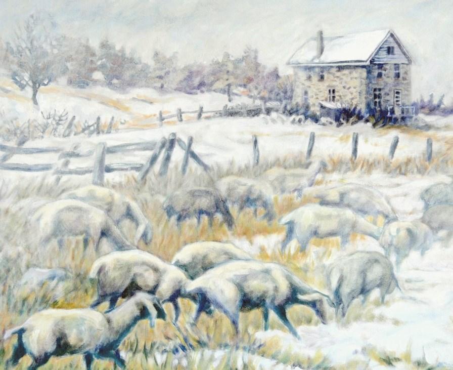 H'art of Farming thorne's farm
