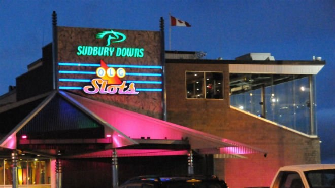 Sudbury Downs Casino