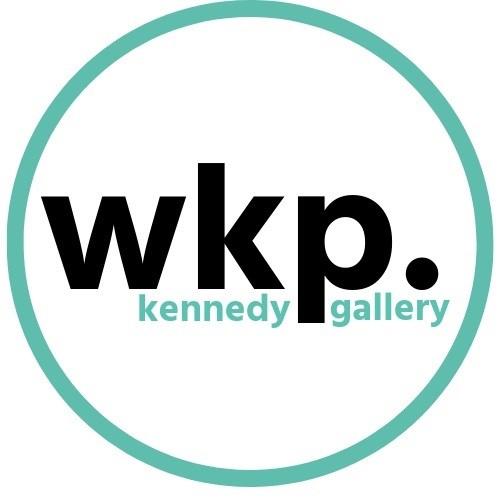 wkp kennedy gallery logo
