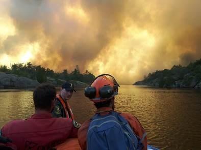 20190911 forest fire mnrf
