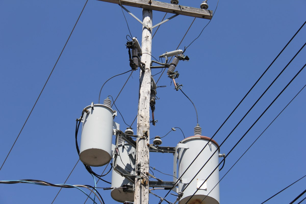 Hydro One Has Postponed This Week S Planned Outage To June 16 Sudbury Com