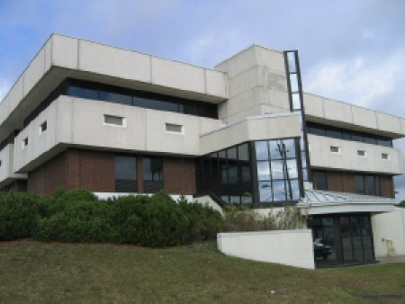 Dr. Rod Johnston has purchased the North Bay Hydro building for $1.1 million.
