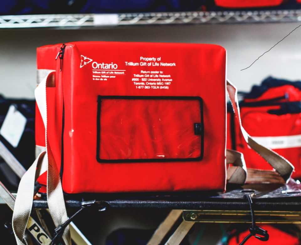 20200210 organ donation cooler