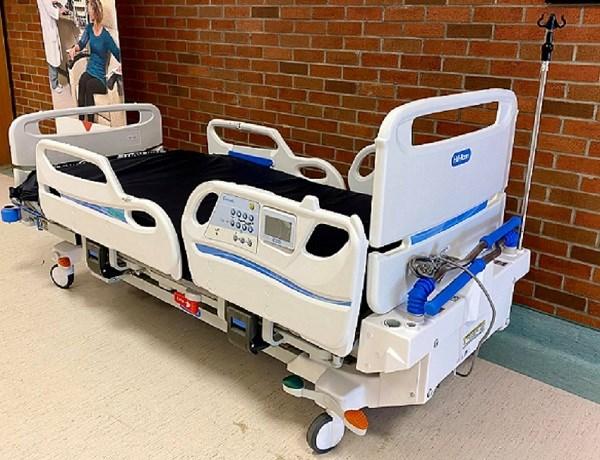 2021 02 05 Smart Beds (Facebook, Temiskaming Hospital Foundation)
