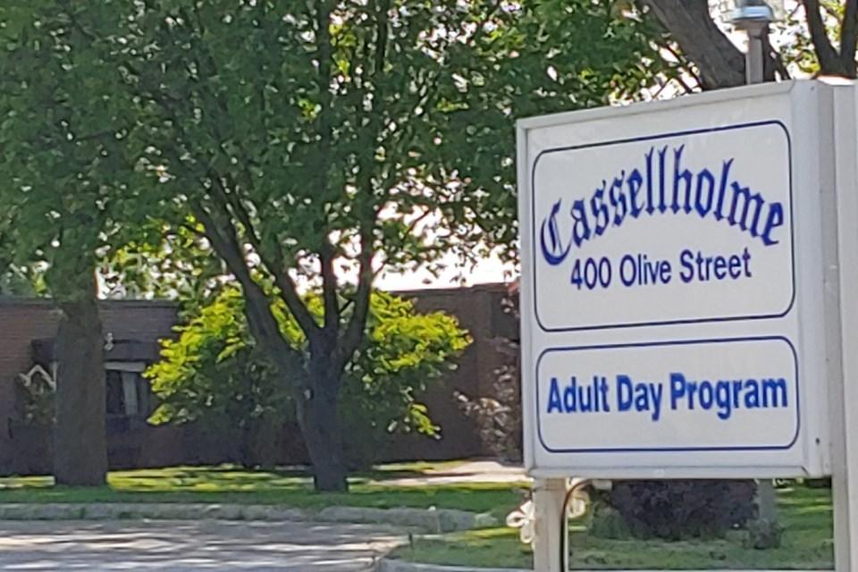 2021 06 03 Cassellholme (Campaigne) 1