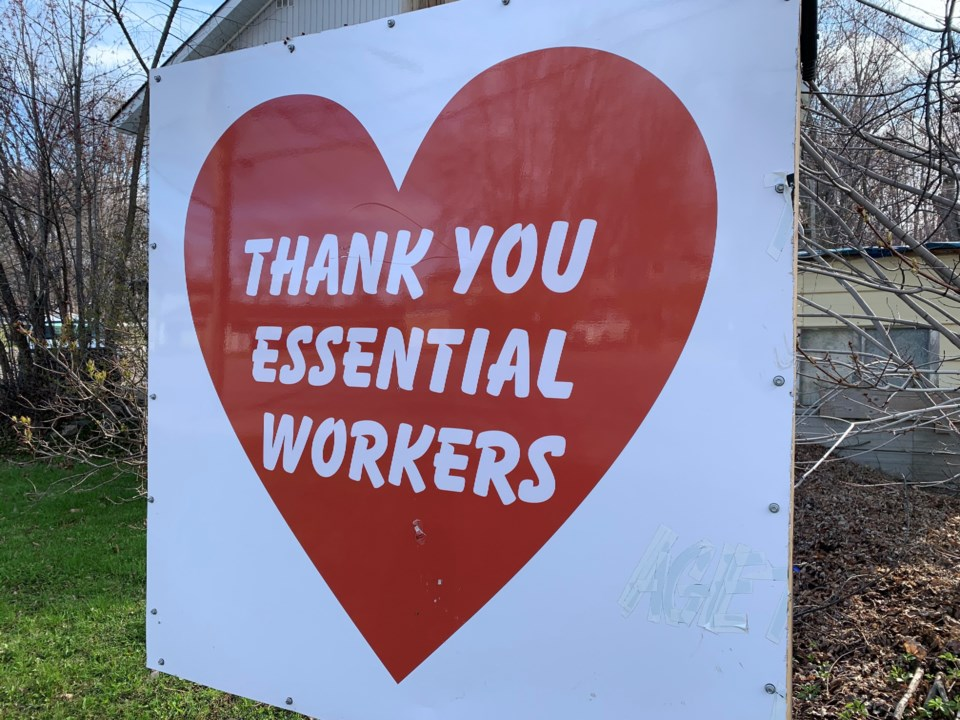 20210503 covid thank you essential workers turl