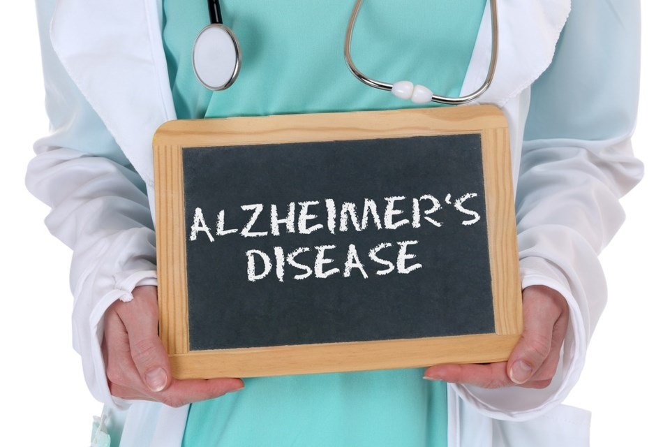 alzheimer's disease shutterstock_364443806 2016