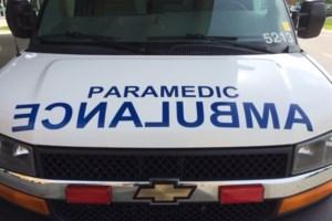 Burk's Falls paramedics honoured for bravery