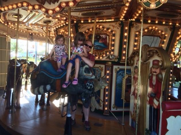 heritage carousel turl 2017