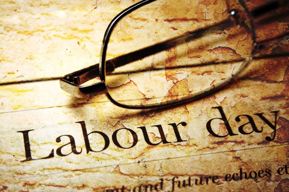labour day shutterstock_237626614 2016