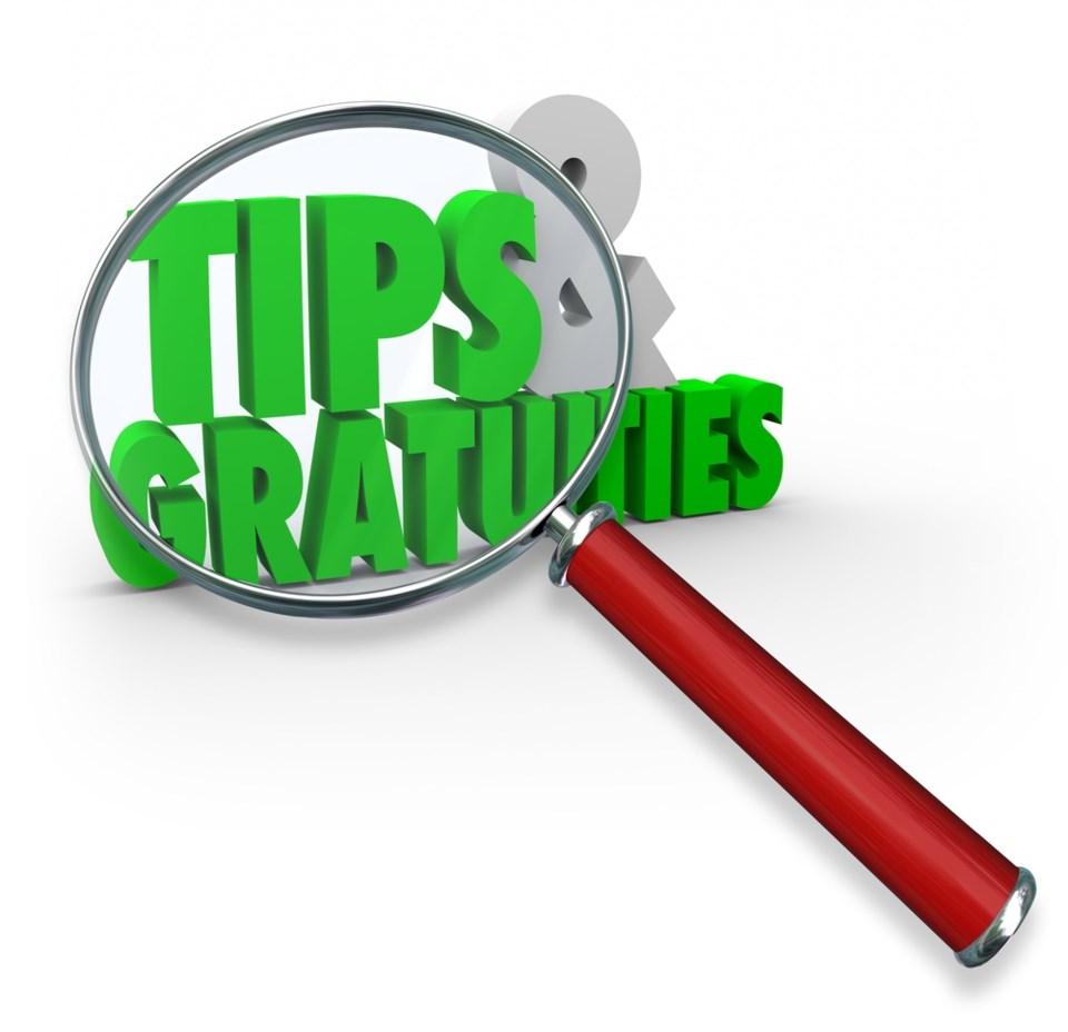 tips and gratuities shutterstock_248696122 2016