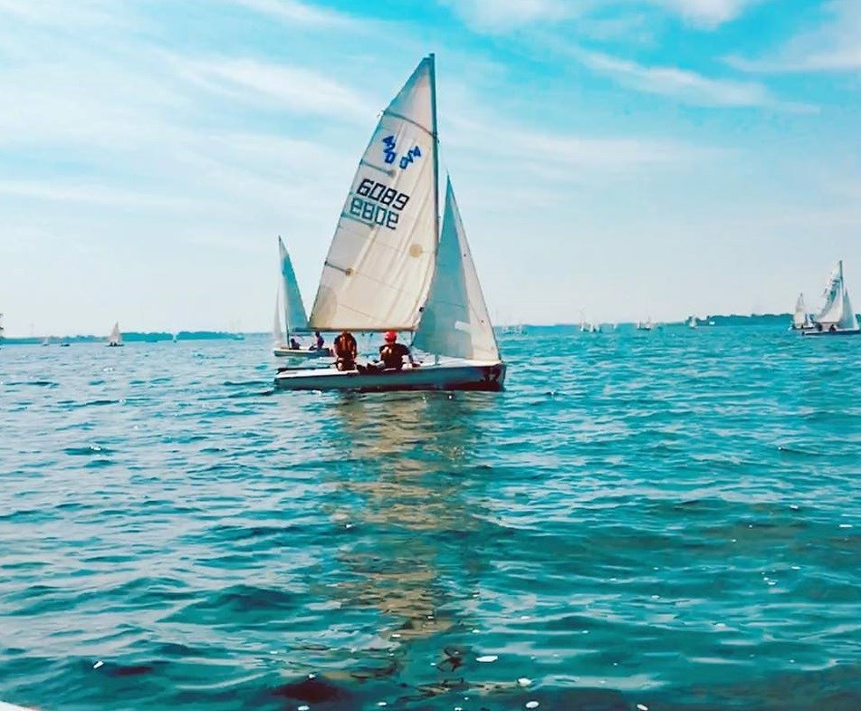 104 Brilliant sea cadets