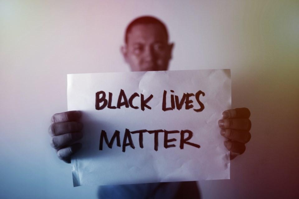 black lives matter AdobeStock_354070390