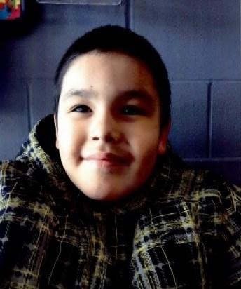 20191116 missing autistic boy