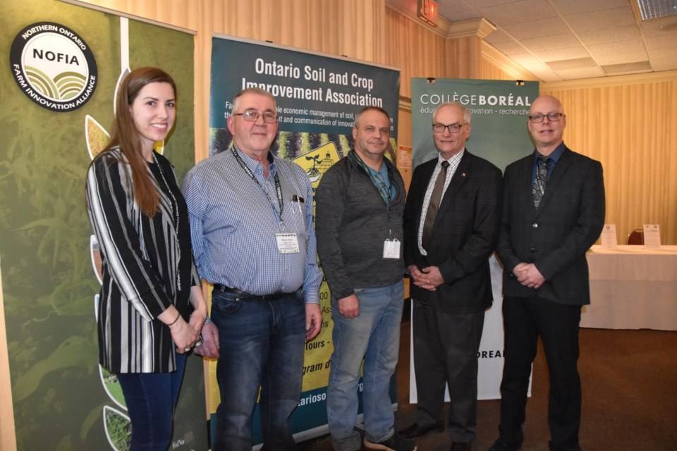 2020 northern ontario ag conference
