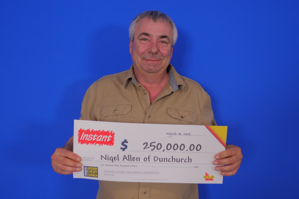 250 Grand Cash 250,000.00_Nigel Allen of Dunchurch