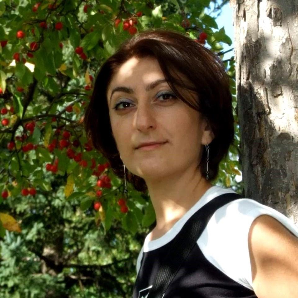 ahanita armenia unrest