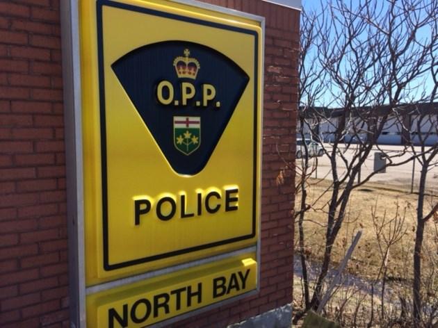 2015 10 13 OPP North Bay sign turl