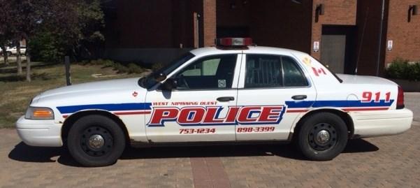 2015 10 22 west nipissing police car 1 turl