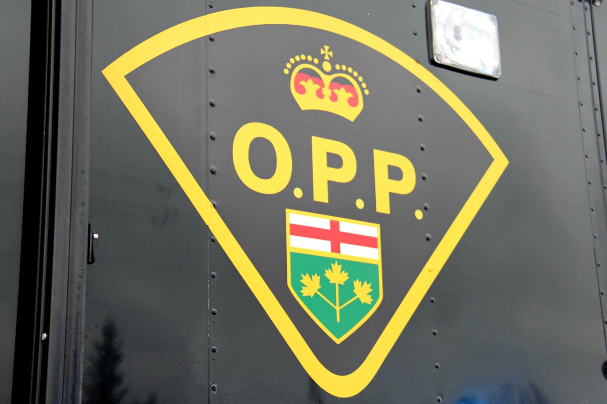 Woman accused of driving without a licence in Bruce Mines