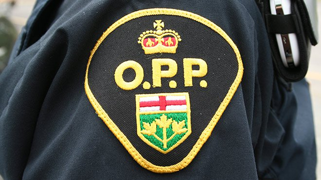 OPP respond to bomb threat at Fergus business