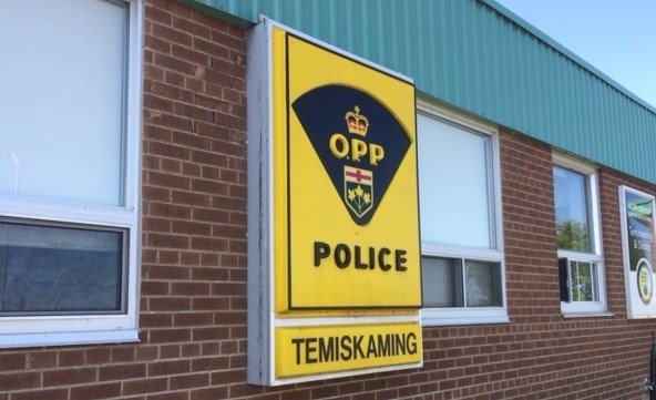 2015 9 30 OPP temiskaming sign turl