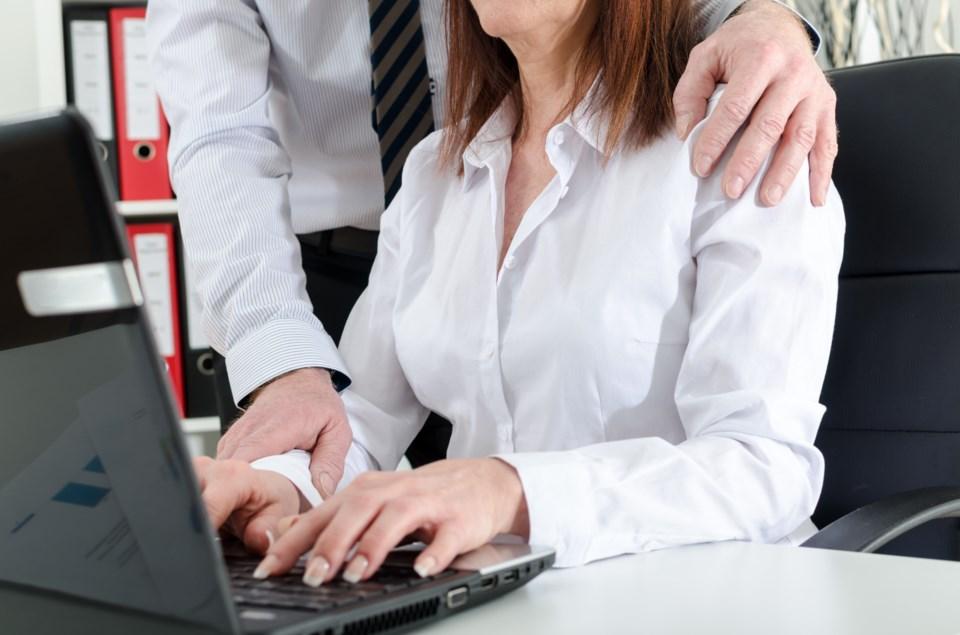 20180110 sexual harassment AdobeStock_84894953