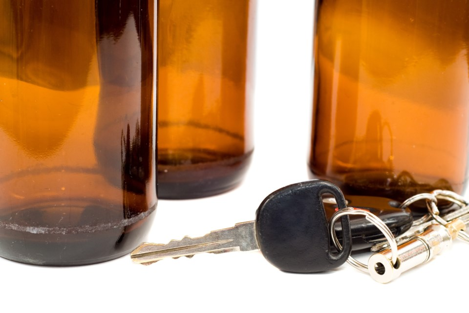20180131 impaired driving AdobeStock_12204979