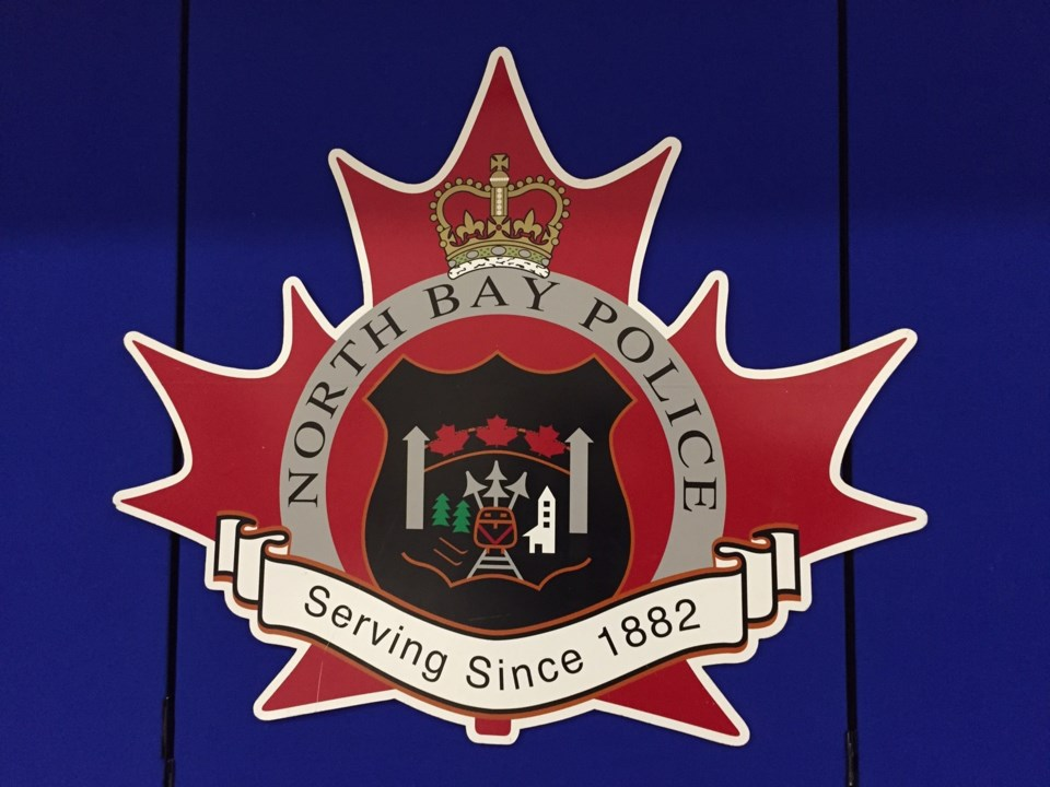20190129 north bay police logo basement turl