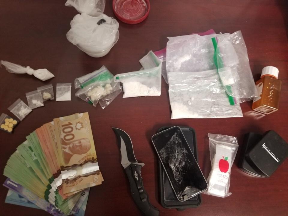 20200409 huntsville opp seized cocaine
