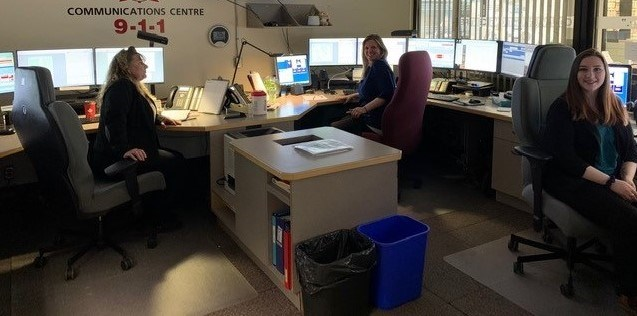 20200414 911 call centre noerth bay