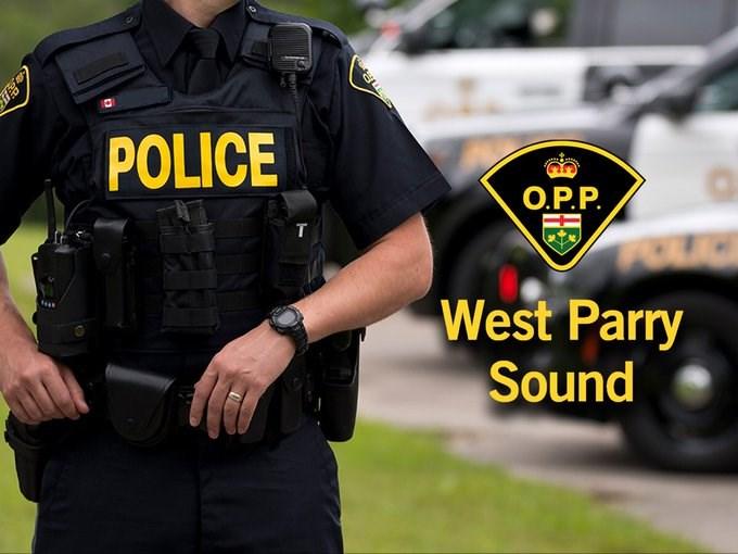 20200909 opp west parry sound