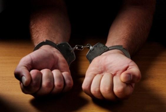 Arrest handcuffs 2 2016