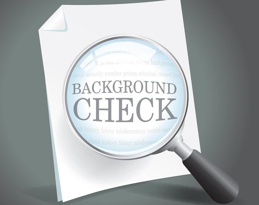 Background-Check Police 2016