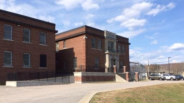 jail, north bay turl 2016