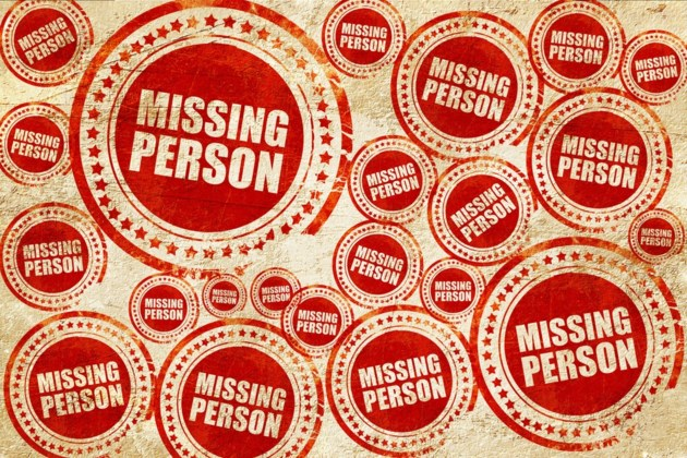 missing person shutterstock_432563599 2016