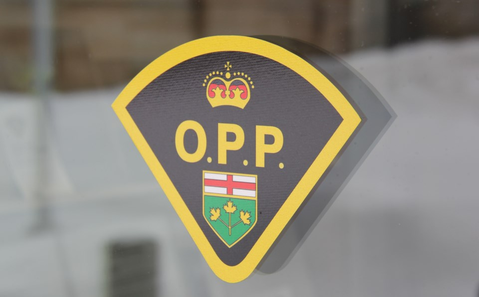 OPP logo on window turl 2016