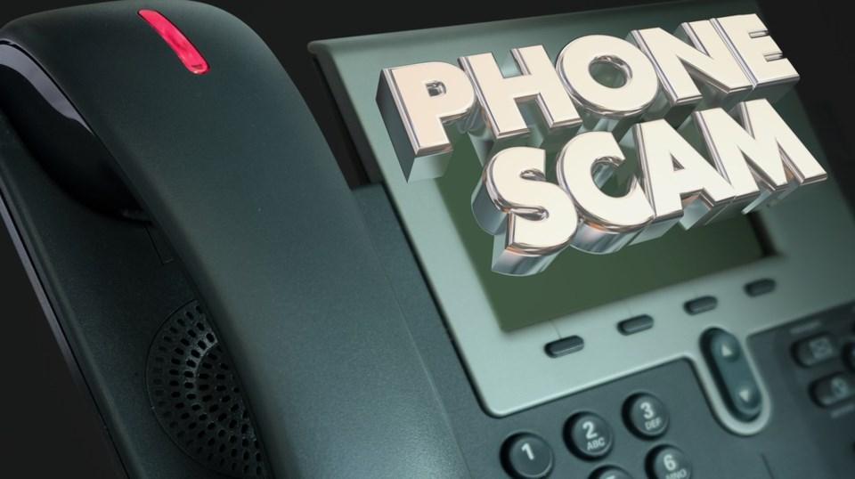phone scam shutterstock_472877077 2016