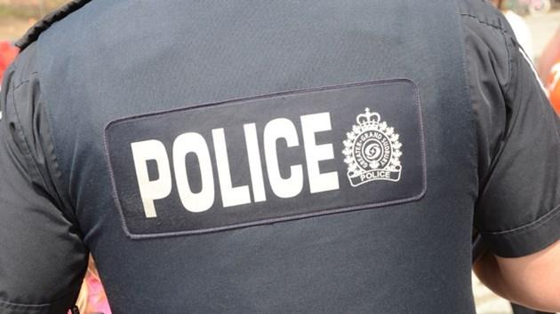 police sudbury vest 2016